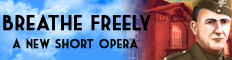 Breathe Freely - a 'chemistry opera' by Julian Wagstaff
