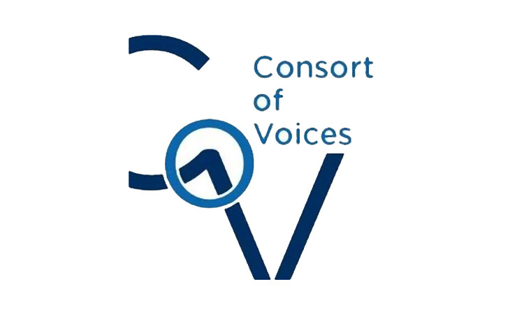 Consort of Voices - Link