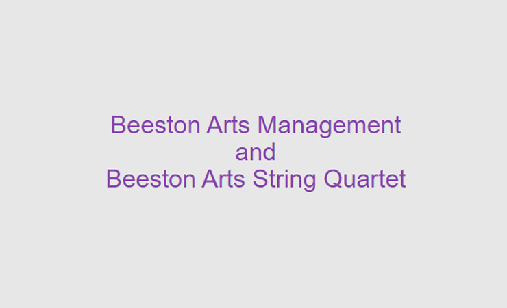 Beeston Arts Management Link