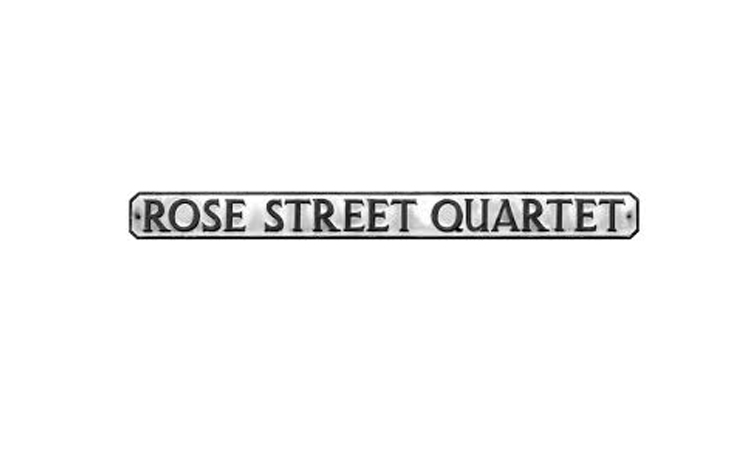 Rose Street Quartet - Link