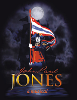 John Paul Jones Musical - click to visit the new website!
